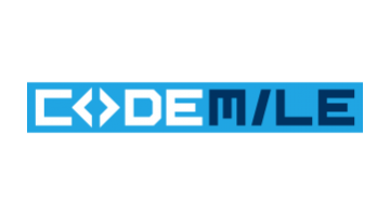 Logo for Codemile.com