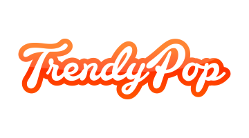 Logo for Trendypop.com