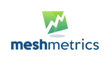Logo for Meshmetrics.com