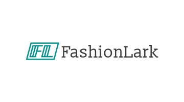 Logo for Fashionlark.com