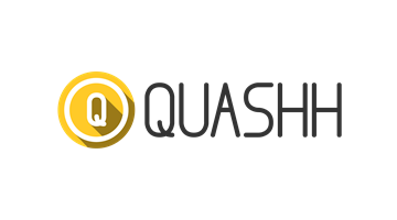 Logo for Quashh.com