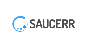 Logo for Saucerr.com