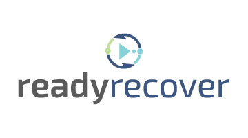 Logo for Readyrecover.com