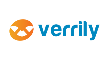 Logo for Verrily.com