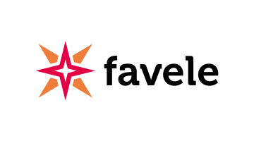 Logo for Favele.com