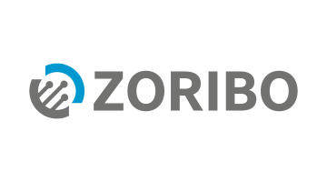 Logo for Zoribo.com