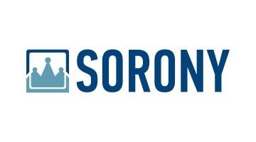 Logo for Sorony.com