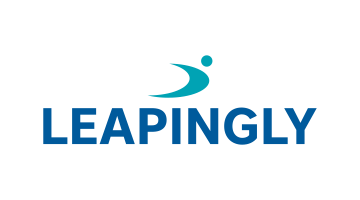 Logo for Leapingly.com