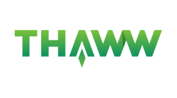Logo for Thaww.com