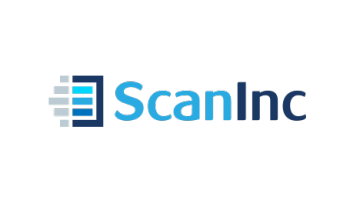 Logo for Scaninc.com