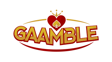 Logo for Gaamble.com