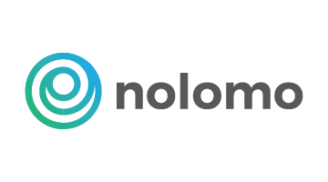 Logo for Nolomo.com