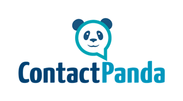 Logo for Contactpanda.com