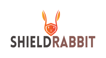 Logo for Shieldrabbit.com