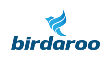 Logo for Birdaroo.com