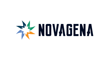 Logo for Novagena.com