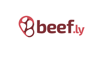 Logo for Beef.ly