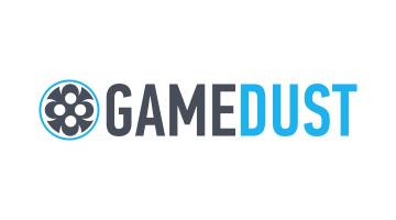 Logo for Gamedust.com