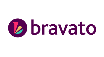 Logo for Bravato.com