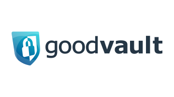 Logo for Goodvault.com