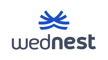 Logo for Wednest.com