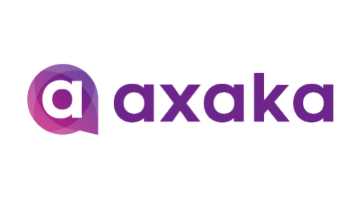 Logo for Axaka.com