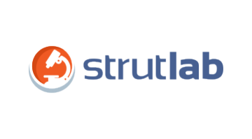 Logo for Strutlab.com