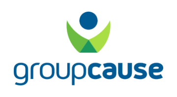 Logo for Groupcause.com
