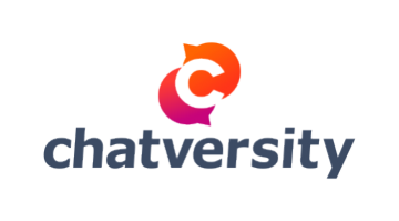 Logo for Chatversity.com