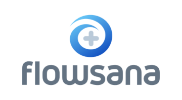 Logo for Flowsana.com