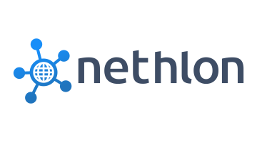 Logo for Nethlon.com