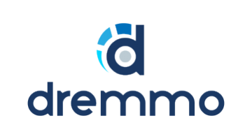 Logo for Dremmo.com