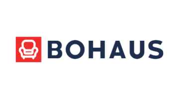 Logo for Bohaus.com