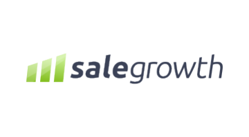 Logo for Salegrowth.com