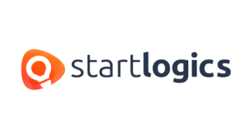 Logo for Startlogics.com