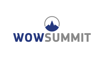 Logo for Wowsummit.com