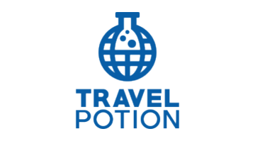 Logo for Travelpotion.com