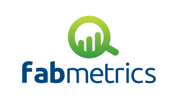 Logo for Fabmetrics.com