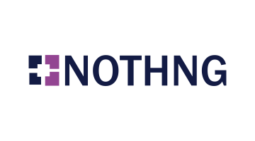 Logo for Nothng.com