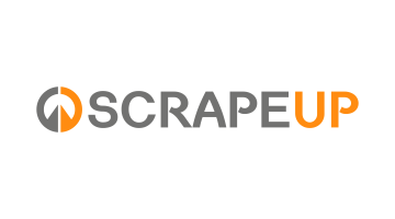 Logo for Scrapeup.com