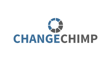 Logo for Changechimp.com