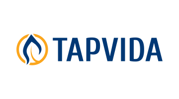 Logo for Tapvida.com