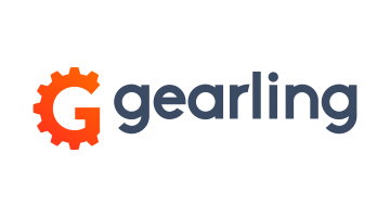 Logo for Gearling.com