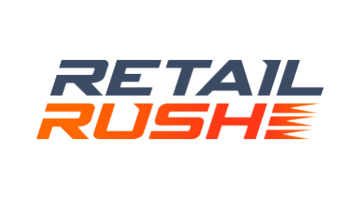 Logo for Retailrush.com