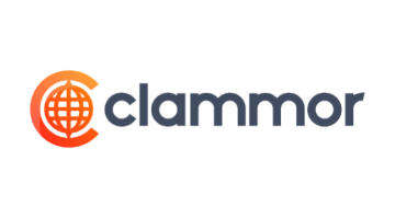 Logo for Clammor.com