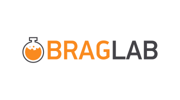 Logo for Braglab.com