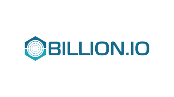 Logo for Billion.io