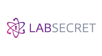 Logo for Labsecret.com