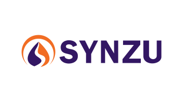 Logo for Synzu.com