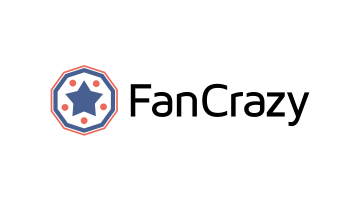 Logo for Fancrazy.com
